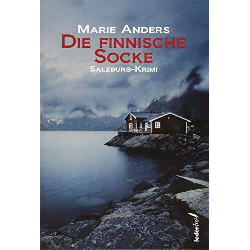 Marie Anders - Die finnische Socke - Preis vom 14.06.2021 04:47:09 h