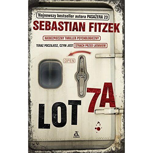 Sebastian Fitzek - Lot 7A - Preis vom 17.06.2021 04:48:08 h