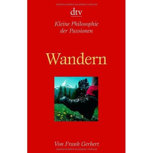 Frank Gerbert - Wandern - Preis vom 26.07.2021 04:48:14 h
