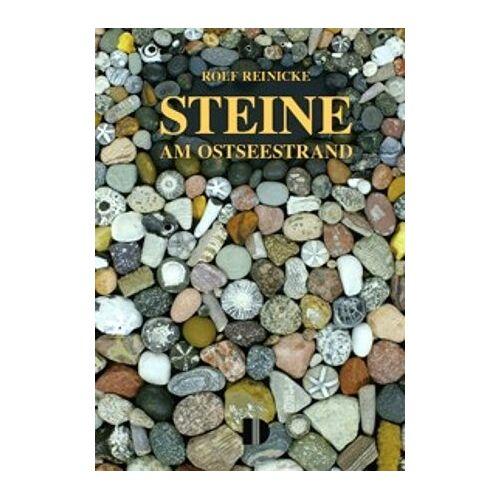 Rolf Reinicke - Steine am Ostseestrand - Preis vom 16.05.2021 04:43:40 h