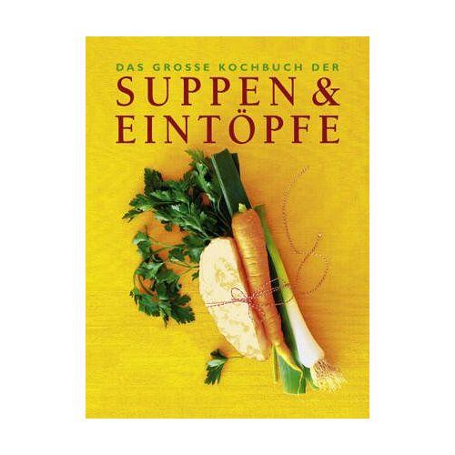 - Das grosse Eintopf-Gerichte Kochbuch - Preis vom 11.10.2021 04:51:43 h