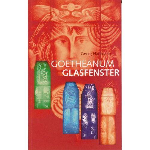 Georg Hartmann - Goetheanum-Glasfenster - Preis vom 22.06.2021 04:48:15 h