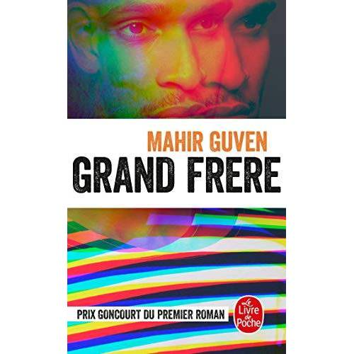 Mahir Guven - Grand frère: Roman - Preis vom 28.07.2021 04:47:08 h