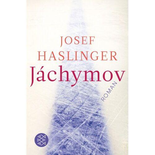 Josef Haslinger - Jáchymov: Roman - Preis vom 13.06.2021 04:45:58 h