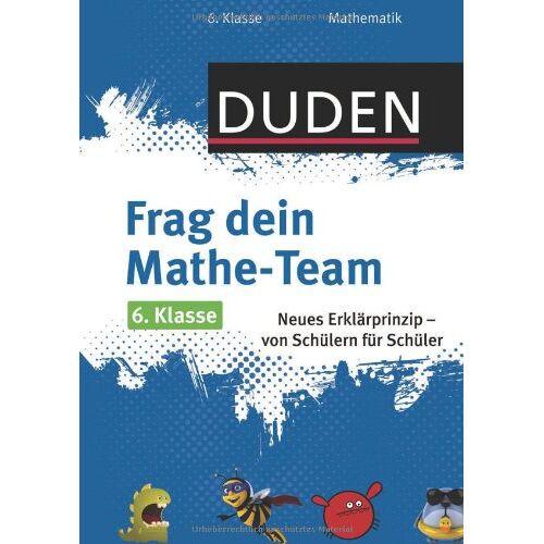Monika Kohlhagen - Frag dein Mathe-Team 6. Klasse - Preis vom 13.06.2021 04:45:58 h