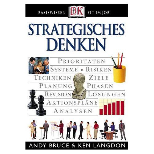 Andy Bruce - Strategisches Denken - Preis vom 09.06.2021 04:47:15 h