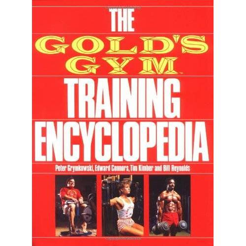 Peter Grymkowski - The Gold's Gym Training Encyclopedia - Preis vom 16.06.2021 04:47:02 h