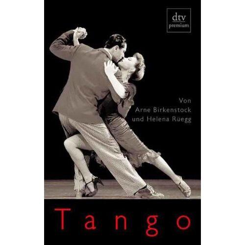 Helena Rüegg - Tango: Geschichte und Geschichten - Preis vom 13.06.2021 04:45:58 h
