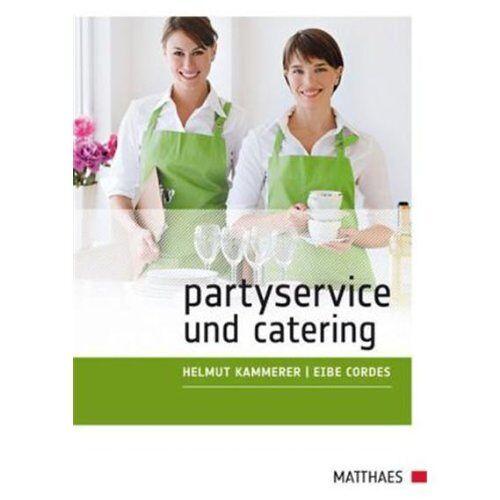 Helmut Kammerer - Partyservice und Catering - Preis vom 19.06.2021 04:48:54 h