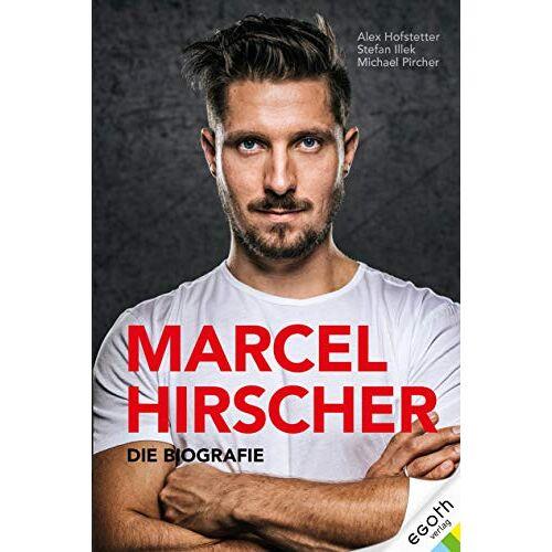 Alex Hofstetter - Marcel Hirscher - Preis vom 11.06.2021 04:46:58 h