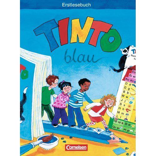 Linda Anders - TINTO blau - Erstlesebuch - Preis vom 23.07.2021 04:48:01 h