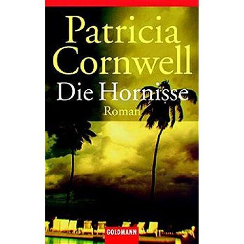 Patricia Cornwell - Die Hornisse - Preis vom 13.06.2021 04:45:58 h