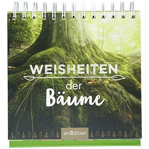 - Weisheiten der Bäume - Preis vom 21.06.2021 04:48:19 h