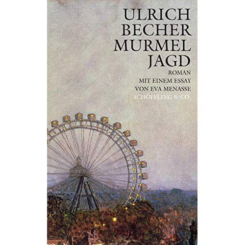 Ulrich Becher - Murmeljagd - Preis vom 16.06.2021 04:47:02 h