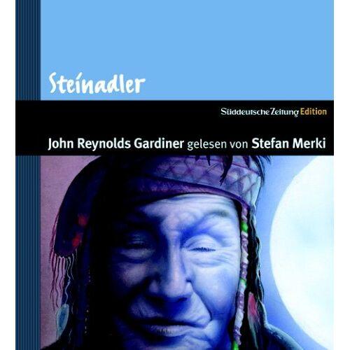 Gardiner, John Reynolds - Steinadler - Preis vom 16.06.2021 04:47:02 h