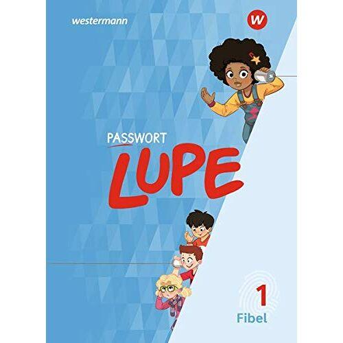 - PASSWORT LUPE - Fibel - Preis vom 09.06.2021 04:47:15 h
