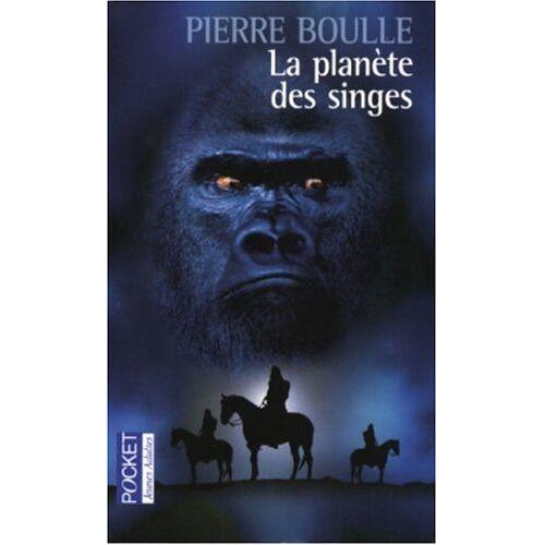 Pierre Boulle - La Planete DES Singes - Preis vom 16.06.2021 04:47:02 h