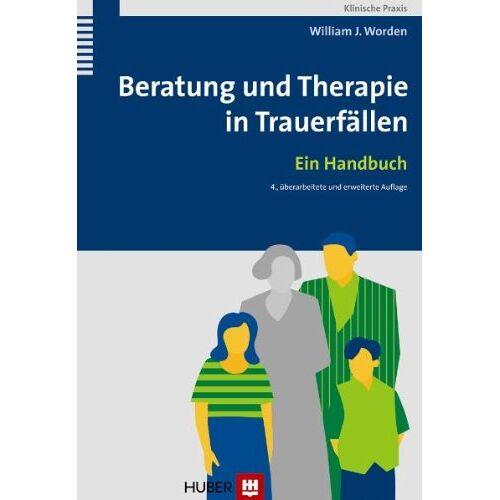 Worden, J. William - Beratung und Therapie in Trauerfällen: Ein Handbuch - Preis vom 11.10.2021 04:51:43 h