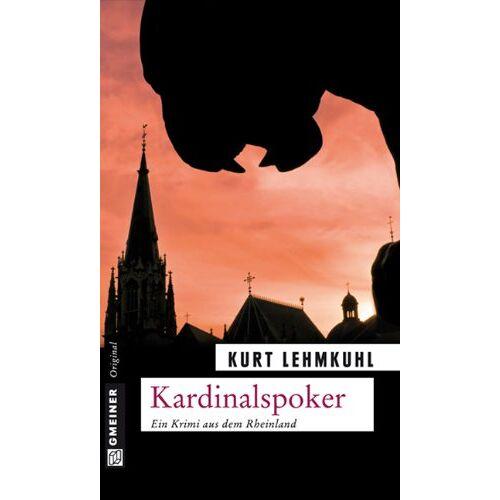 Kurt Lehmkuhl - Kardinalspoker - Preis vom 18.06.2021 04:47:54 h