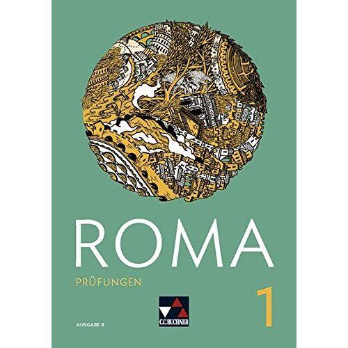 Martin Biermann - Roma B / ROMA B Prüfungen 1 - Preis vom 22.06.2021 04:48:15 h