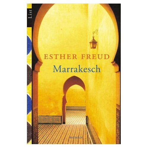 Esther Freud - Marrakesch - Preis vom 22.06.2021 04:48:15 h