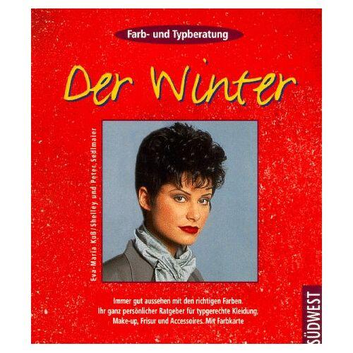 Eva-Maria Kuß - Farb- und Typberatung, Der Winter - Preis vom 13.06.2021 04:45:58 h