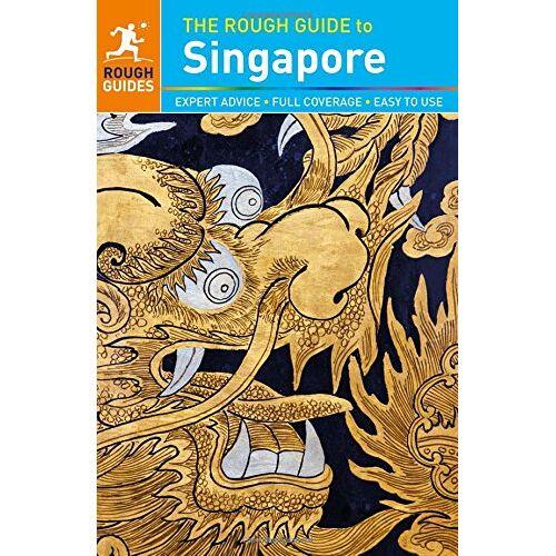 Rough Guides - The Rough Guide to Singapore (Rough Guide Singapore) - Preis vom 18.06.2021 04:47:54 h