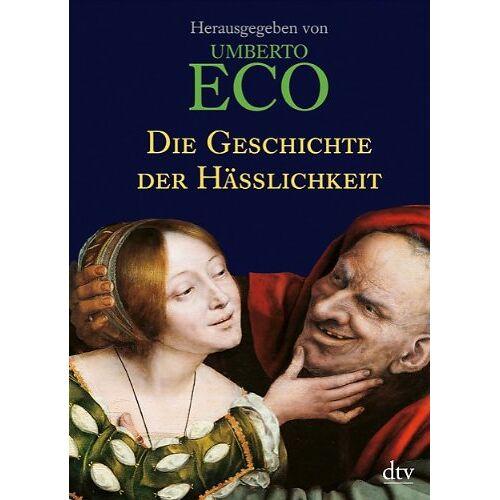ECO Die Geschichte der Hässlichkeit - Preis vom 11.06.2021 04:46:58 h