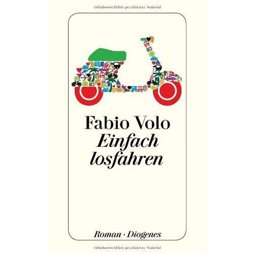 Fabio Volo - Einfach losfahren - Preis vom 17.06.2021 04:48:08 h