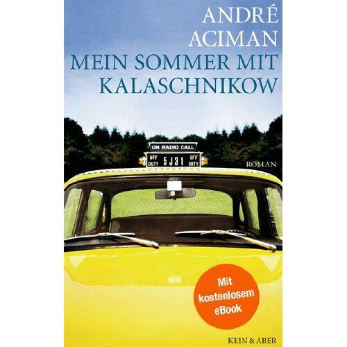 André Aciman - Mein Sommer mit Kalaschnikow - Preis vom 22.06.2021 04:48:15 h