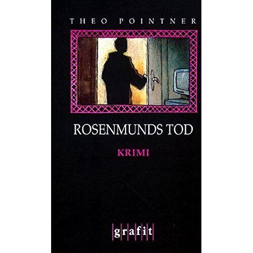 Theo Pointner - Rosenmunds Tod. - Preis vom 11.06.2021 04:46:58 h