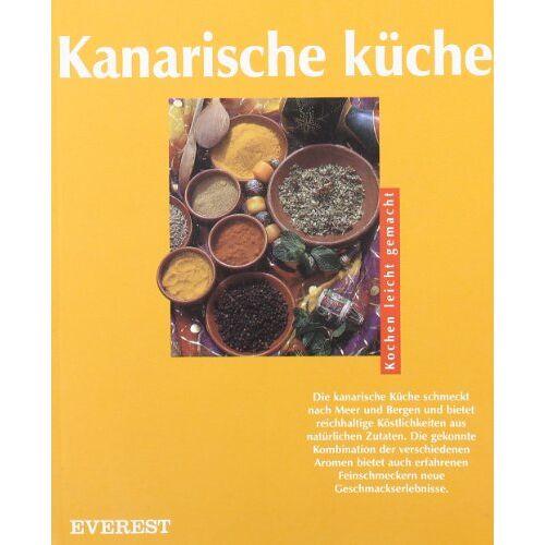 - Kanarische Küche - Preis vom 22.06.2021 04:48:15 h
