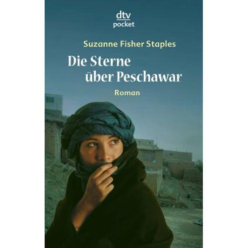 Staples, Suzanne Fisher - Die Sterne über Peschawar: Roman - Preis vom 17.05.2021 04:44:08 h