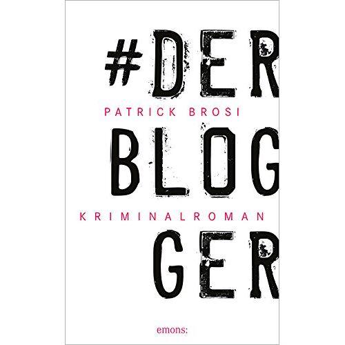 Patrick Brosi - Der Blogger - Preis vom 13.06.2021 04:45:58 h