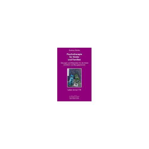 Gudrun Görlitz - Psychotherapie für Kinder und Familien - Preis vom 01.08.2021 04:46:09 h