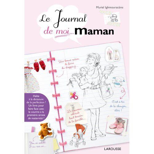 Muriel Ighmouracène - Le journal de moi...Maman - Preis vom 17.05.2021 04:44:08 h