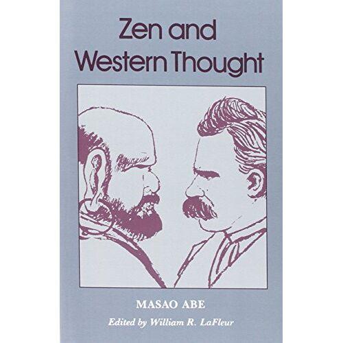 Masao Abe - Abe: Zen and Western Thought Pa - Preis vom 14.06.2021 04:47:09 h