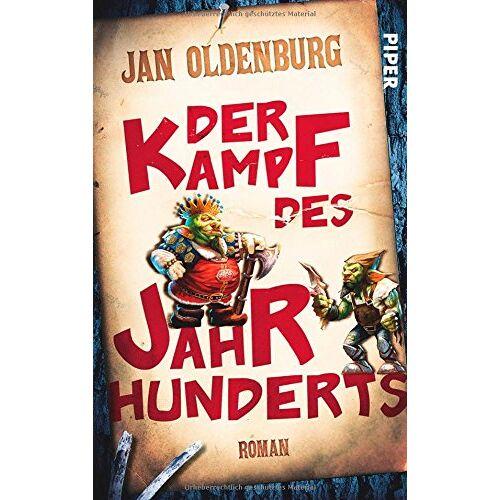 Jan Oldenburg - Der Kampf des Jahrhunderts: Roman - Preis vom 18.05.2021 04:45:01 h
