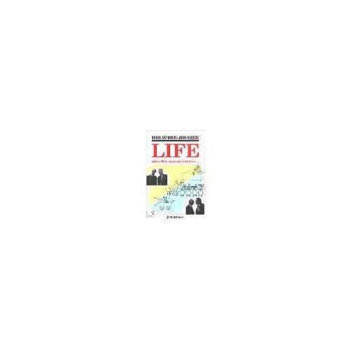 Robin Skynner - Life oder: wie man sich bettet... - Preis vom 18.06.2021 04:47:54 h