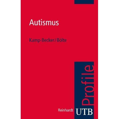 Becker Autismus - Preis vom 01.08.2021 04:46:09 h