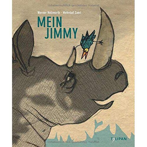 Werner Holzwarth - Mein Jimmy - Preis vom 21.06.2021 04:48:19 h