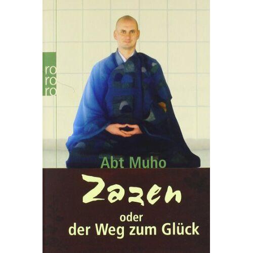 Abt Muho - Zazen oder der Weg zum Glück - Preis vom 16.06.2021 04:47:02 h