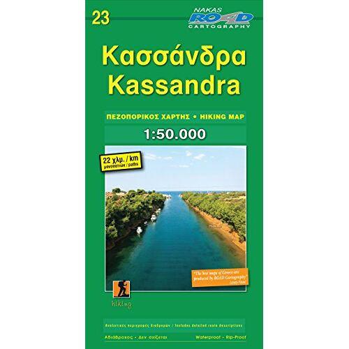 - Kassandra 1 : 50 000 - Preis vom 14.06.2021 04:47:09 h