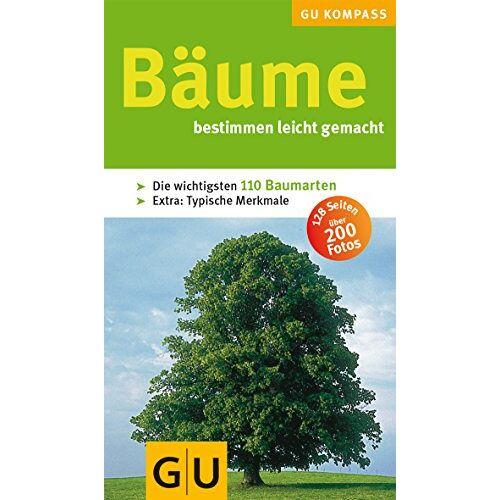 - Bäume bestimmen leicht gemacht - Preis vom 02.08.2021 04:48:42 h