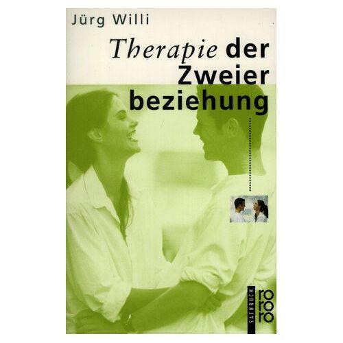 Jürg Willi - Therapie der Zweierbeziehung - Preis vom 15.10.2021 04:56:39 h