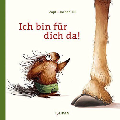 Jochen Till - Ich bin für dich da! - Preis vom 12.06.2021 04:48:00 h
