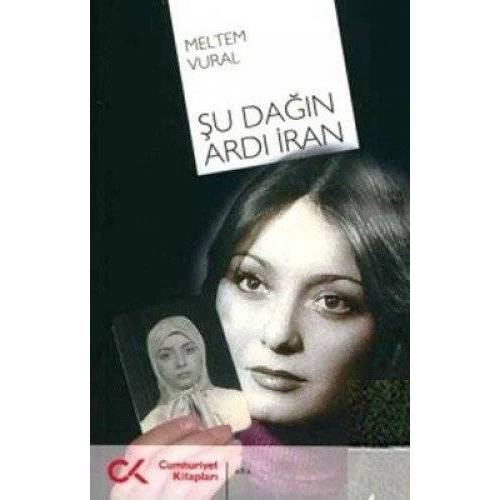 Meltem Vural - Su Dagin Ardi Iran - Preis vom 22.06.2021 04:48:15 h