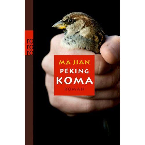 Ma Jian - Peking-Koma - Preis vom 01.08.2021 04:46:09 h