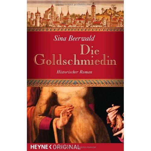 Sina Beerwald - Die Goldschmiedin - Preis vom 29.07.2021 04:48:49 h
