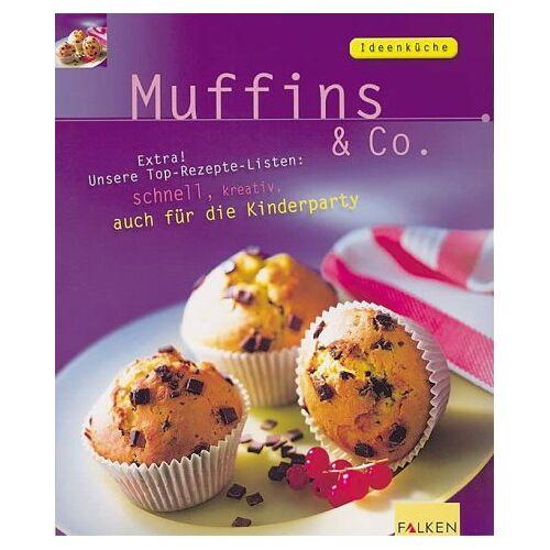 Stecher, Karlene T. - Muffins & Co. - Preis vom 12.06.2021 04:48:00 h